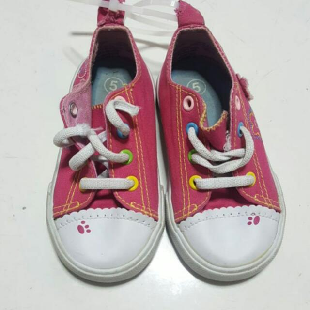 Garanimals Girl's Shoes (Toddler Shoes)