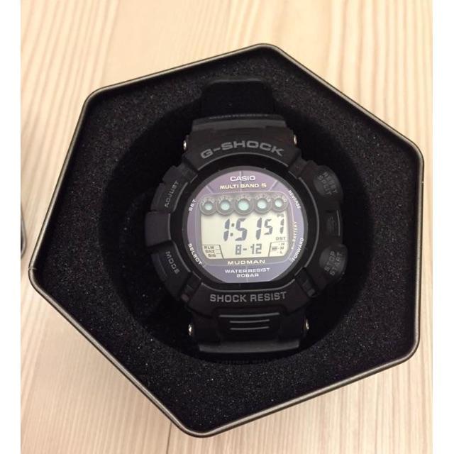 G-SHOCKGw9000男錶
