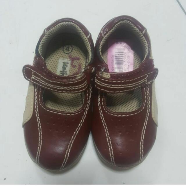 Ketter Baby Toddler Girl's Shoes