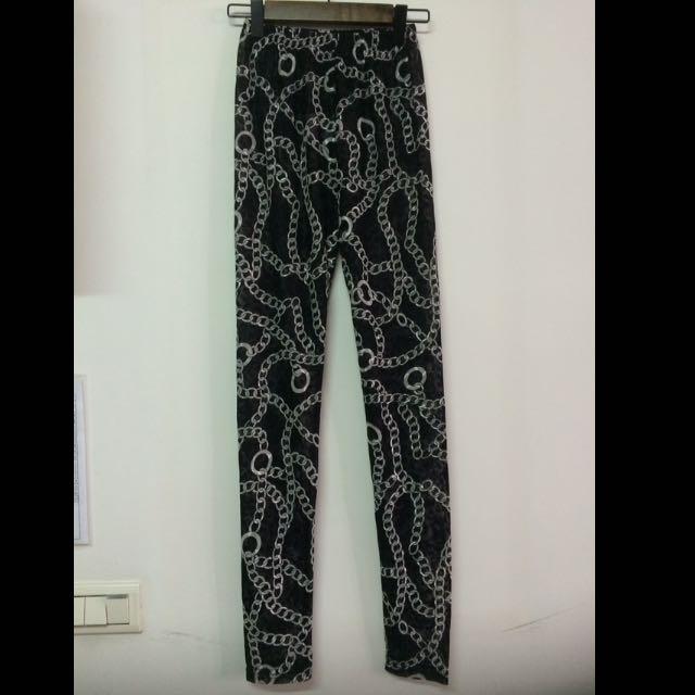 韓國造型legging