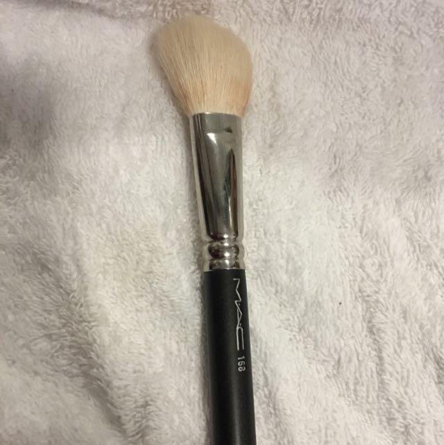MAC 168 Brush