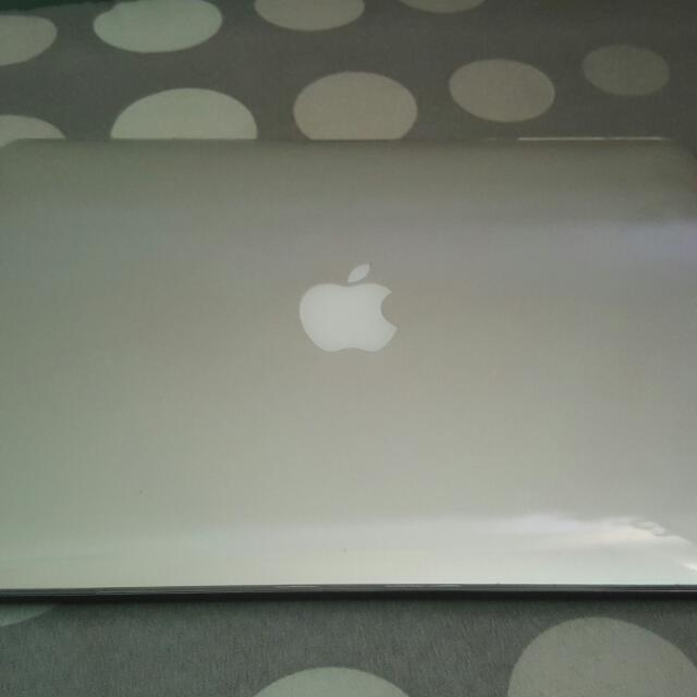 macbook pro Retina 13 early 2015, 256 Ssd