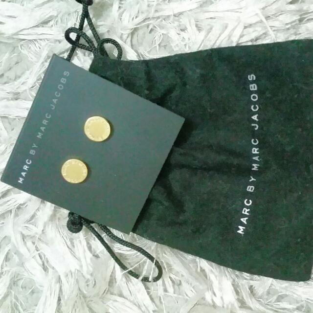 Repriced MARC by Marc JACOBS EARRINGS