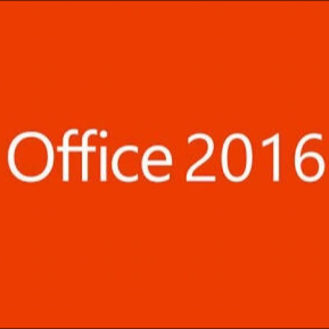 Microsoft Office 2016 Product Key, Permanent Activation