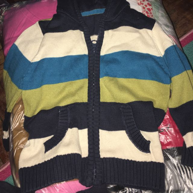 Mothercare baby Boy Sweaters