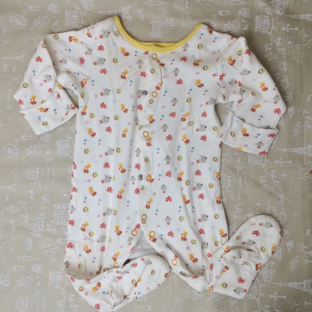 Mothercare circus Jumper