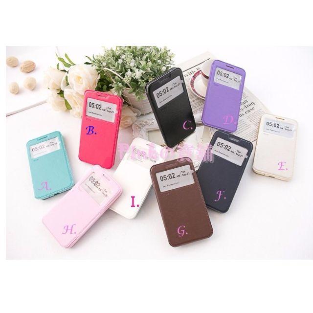 ♥PinKの寶舖♥韓系正品ROAR SAMSUNG 三星 Note 7 視窗側掀可立式隱形磁扣 皮套 特價$199