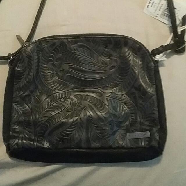 Rusty Handbag