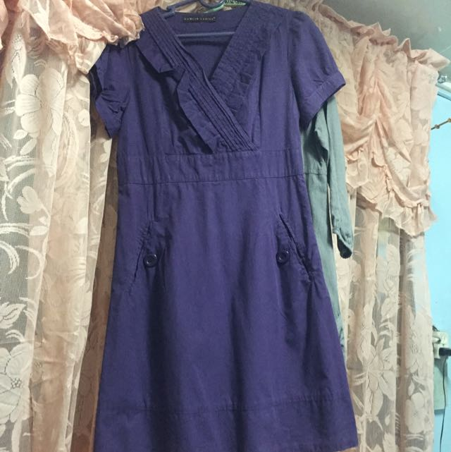 Samlin Ladies Dress (medium)
