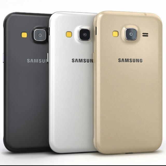 SAMSUNG GALAXY J3 (2016)5吋雙卡