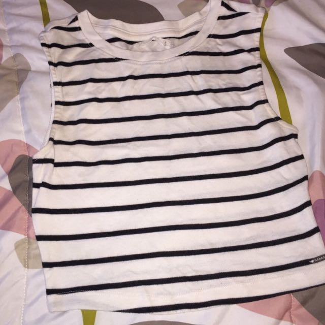 Selling Cute CropTop From Garage