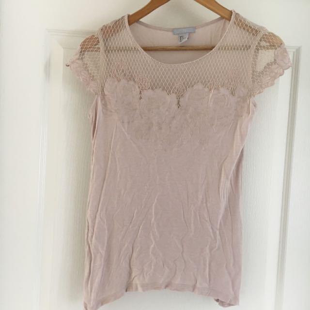 Size M H&M Top