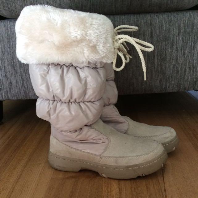Skechers Winter Boots