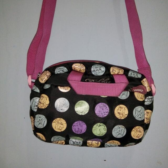sling bag eksport