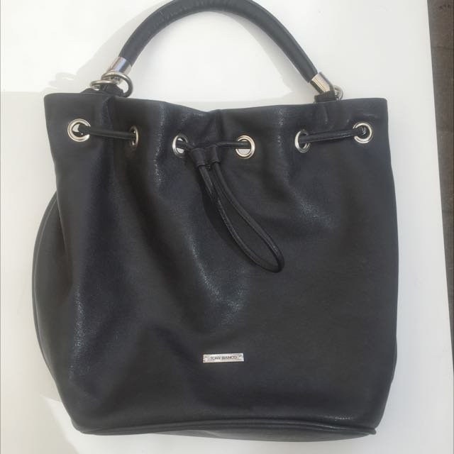 Tony Bianco Bucket Bag