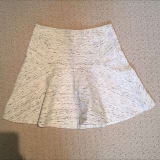 Wilfred By Aritzia Flare Skirt