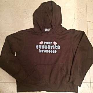 Favourite Brunette Sweater
