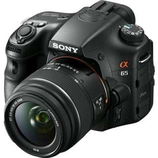 Sony A65 (Used)