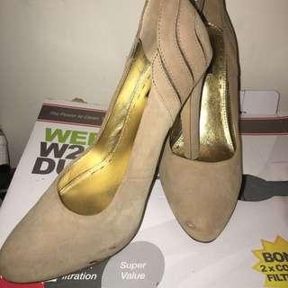Mimco Ladies High Heels