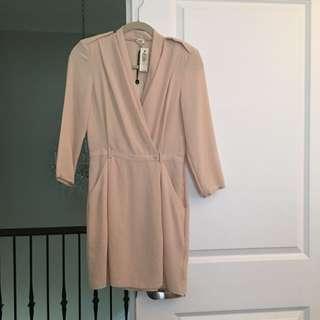 Wilfred Dress (Aritzia)