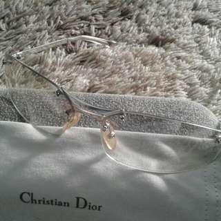 Authentic Christian Dior Minipop Sunglasses YB7NN
