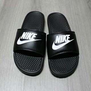 Nike拖鞋 36-45有字無字