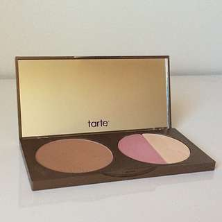 [ON HOLD] TARTE PARK PRINCESS AVENUE CONTOUR PALETTE