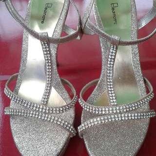 High heels Eleanore NEW