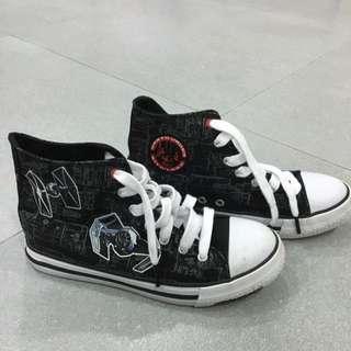 Boy's shoes - STAR WARS SKECHERS
