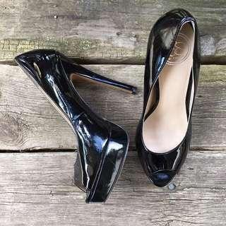 ✨PRICE DROP✨ Jessica's Simpson Patent Leather Heels