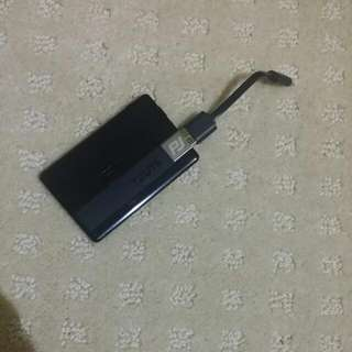 Cellphone Charger