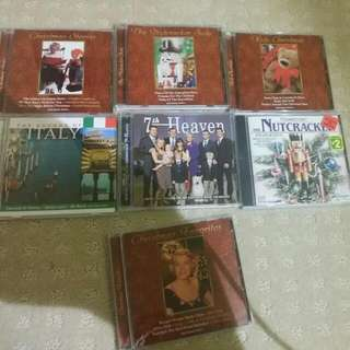CD song  Price Is All Together  Or Each For 2 Bucks