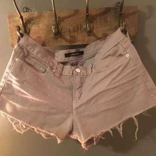 Size 27 J Brand Shorts