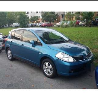 Latio Sports Blue For Rent At $375