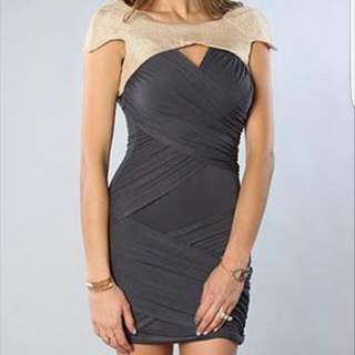 Finders Keepers Bandage Dress
