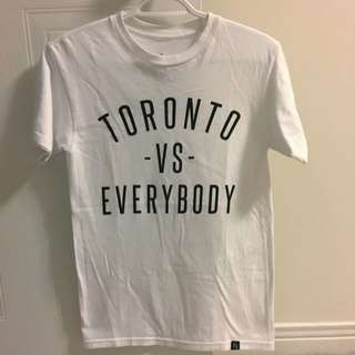 Toronto VS Everybody T-Shirt