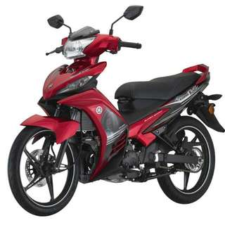 Sportrim Ori Moto 135lc