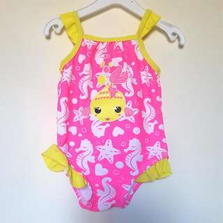 Baby Swimsuit for 3-6months