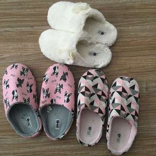 Lovely Bedroom Slippers
