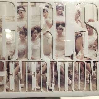 Girls' Generation Album