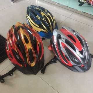 Cycling Helmet Gear