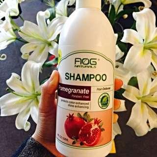 Big Sale AOG Naturals - Shampoo Made In USA