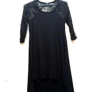 Forever 21 Fishtail Dress