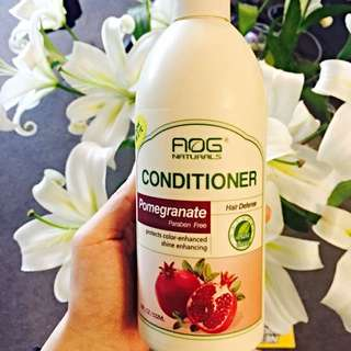 AOG Naturals Hair Conditioner -USA