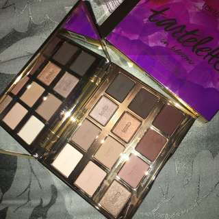 (On Hold) Tartelette In Bloom Palette