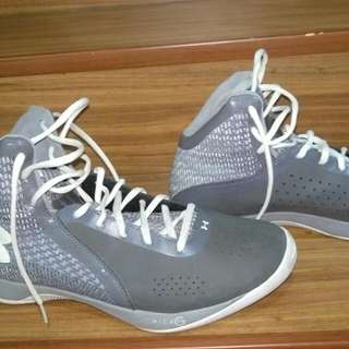 Under Armour Basketball Shoe