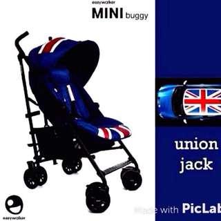 Mini Buggy Mini Cooper For Rent!!