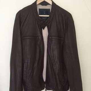Mark N Spencer Leather
