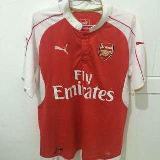 Jersey Arsenal