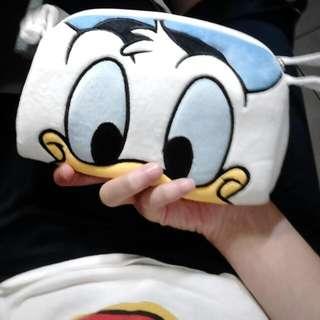 迪士尼側背小包包—唐老鴨